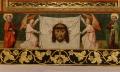 Detail oltára Panny Márie