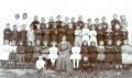 1. trieda židovskej školy, 1907