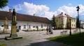 Stará evanjelická fara, kde bol spísaný prvý politický program Slovákov - Žiadosti slovenského národa