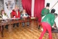Program v Jánošíkovej súdnej sieni