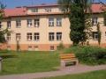 Budova ZPSaDSS