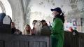 Prehliadka synagógy s turistickým sprievodcom