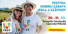 LiptovFest 2018