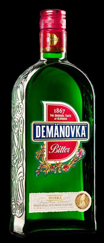 Demänovka