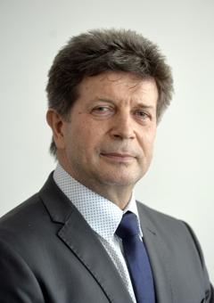 Ing. Rudolf Urbanovič