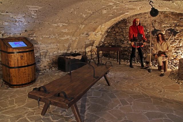 Jánošíkova mučiareň