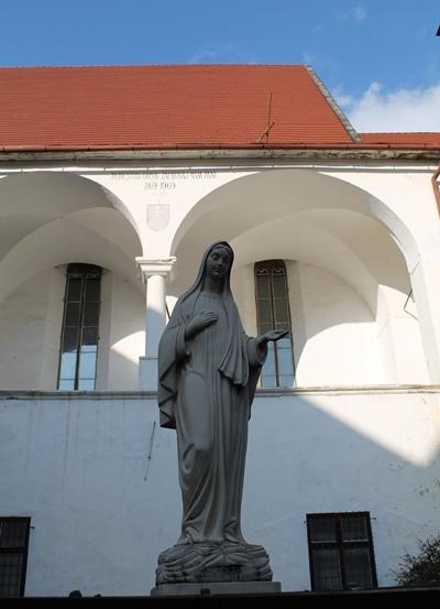 Kostol sv. Petra z Alcantary