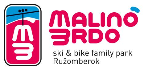 Ski a bike park Malinô Brdo