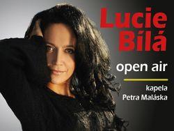 Plagát Lucie Bílá