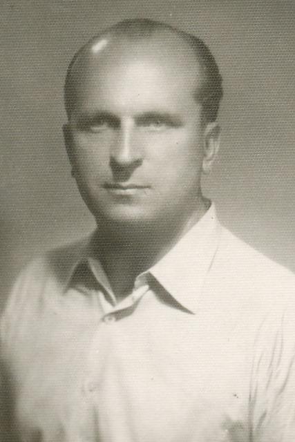 Dušan Pálka