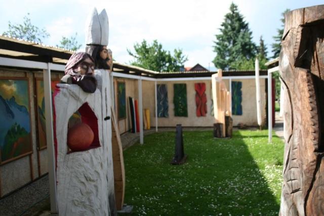 Galéria P&P Petráš