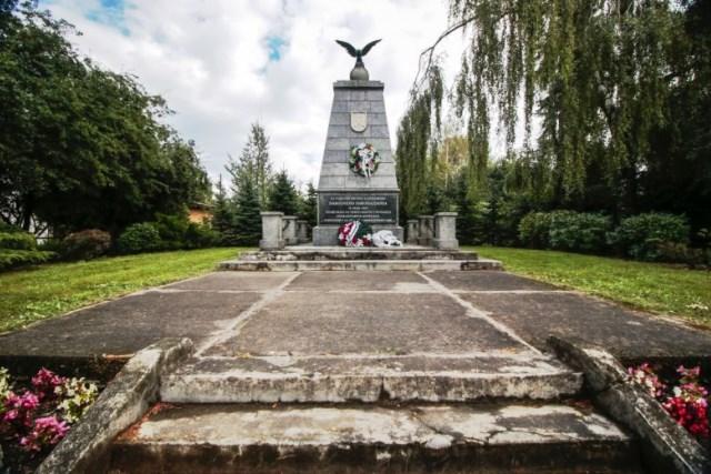 Pamätník Žiadostí slovenského národa