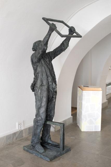 Socha Kolomana Sokola