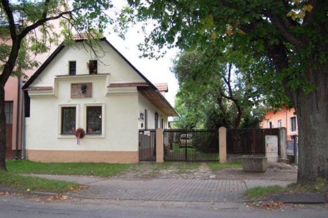 Rodný dom Rázusovcov