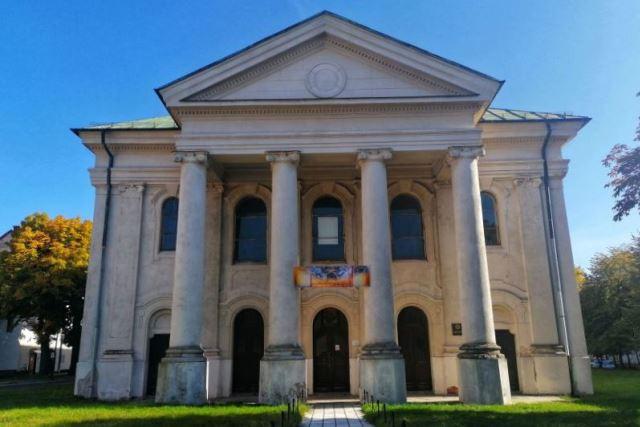 Mikulášska synagóga