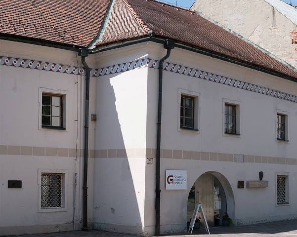 Centrum Kolomana Sokola