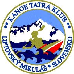 Logo Kanoe Tatra Klub