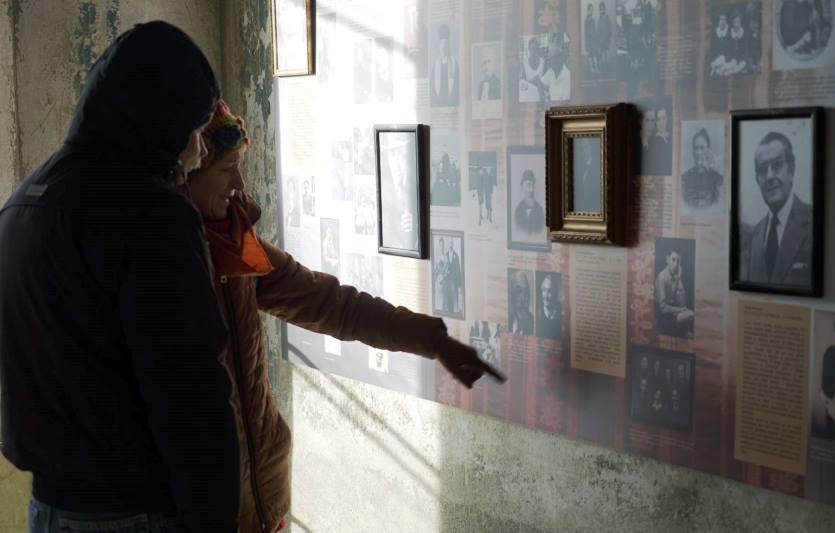 Výstava Mikulášska židovská komunita