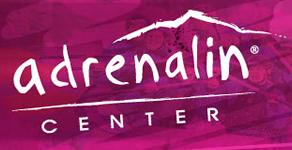 Logo Adrenalín Centrum