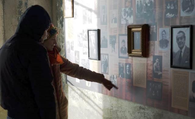 Výstava venovaná histórii mikulášskej židovskej komunity
