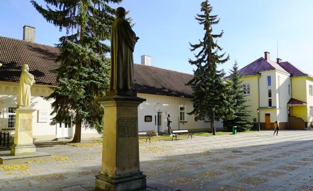 Námestie Žiadostí slovenského národa