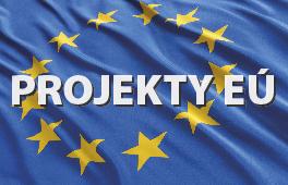 Projekty EÚ