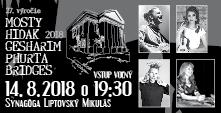 Mosty Gesharim 2018