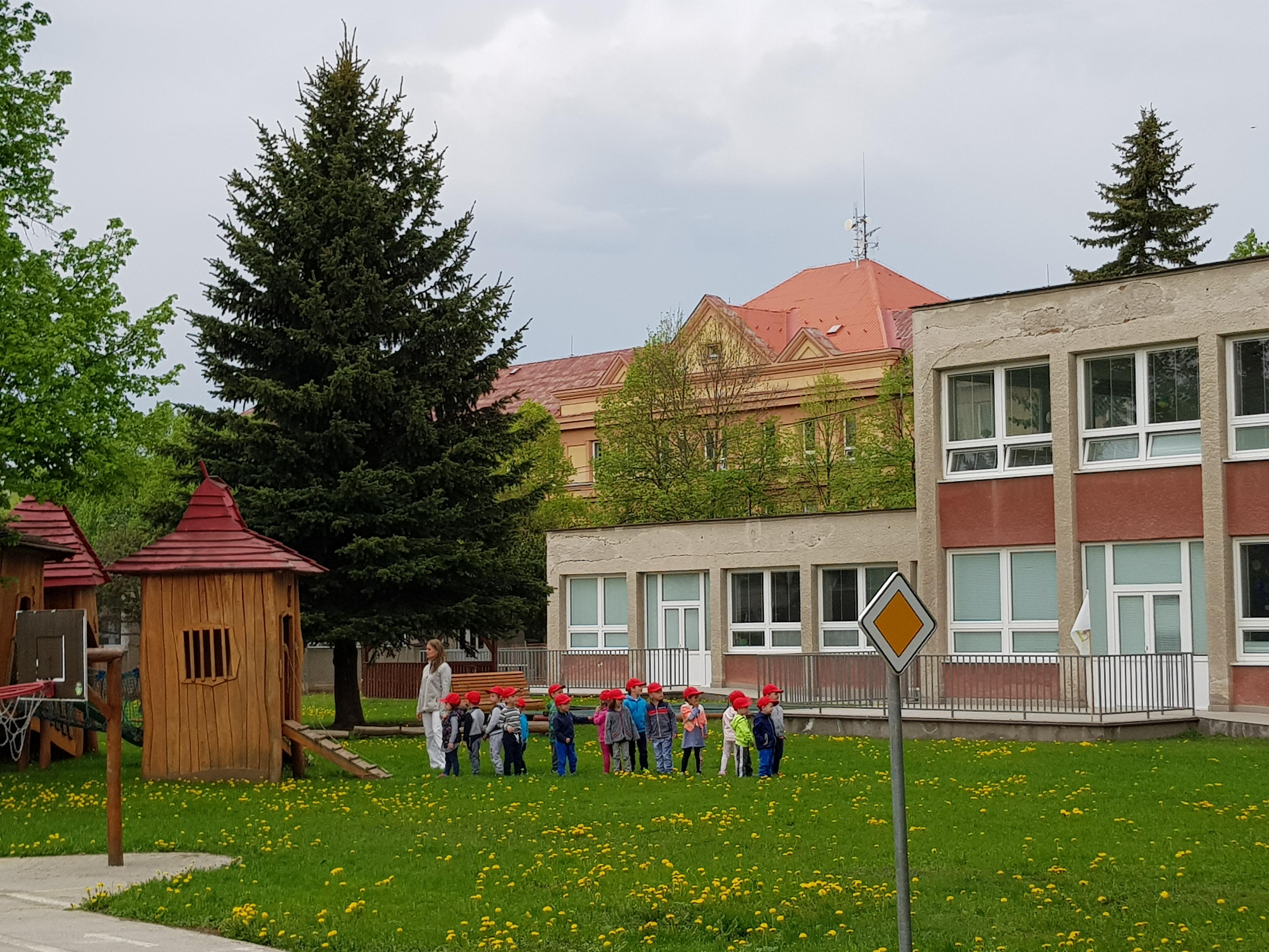 Rozšírime kapacitu materskej školy v centre mesta