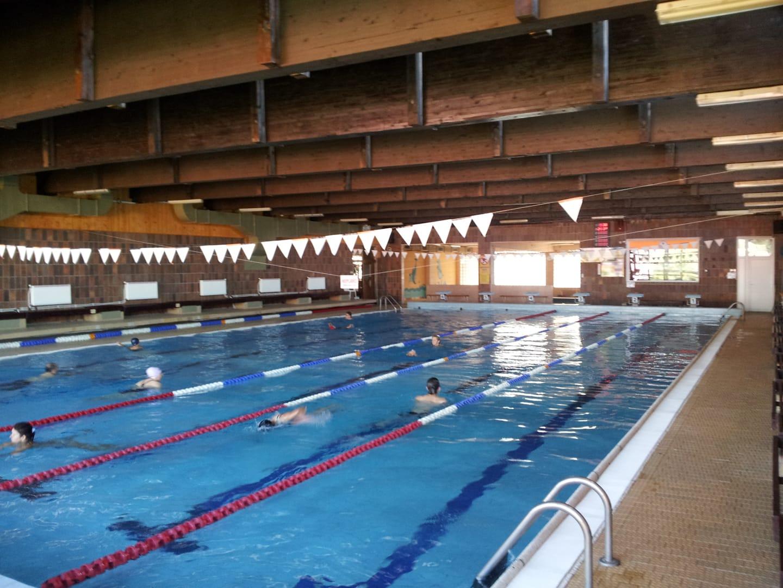 Uvoľňovanie opatrení COVID-19: Plaváreň otvárame pre športové kluby