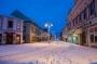 Hlasujte za najkrajšiu vianočnú výzdobu na Facebooku Mesto Liptovský Mikuláš