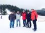 Mikulášania môžu v Iľanove lyžovať od nedele zadarmo
