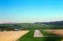V okrese je prvé medzinárodné letisko