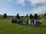 Dva futbalové turnaje sa počas uplynulého týždňa uskutočnili v susedných obciach Liptovského Mikuláša