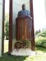 Revitalizujeme pamätník Martina Rázusa