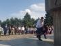 V Ploštíne sa predviedli mladí folkoristi