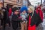 Fašiangy v Liptovskom Mikuláši spoja ľudí z mesta a mestských častí