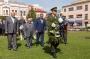 SNP na Námestí osloboditeľov a na Háji Nicovô
