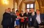 Podpísali zmluvu o združení Iniciatíva stredné Slovensko
