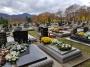 O čistotu a poriadok je na mikulášskych cintorínoch postarané