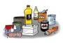 Oznam - zber nebezpečného odpadu