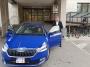 Máme nové auto pre zlepšenie opatrovateľskej služby