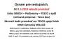 TESCO prestalo prevádzkovať TESCO BUS