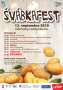 Zábavu a chuť regiónu prináša Švábkafest