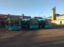 Autobusová linka na Kamenné pole nebude v nedele premávať