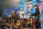 Umelci štyroch krajín predviedli v synagóge hudobnú chuťovku