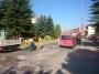 Poškodené spomaľovače nahradí asfalt
