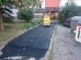 Opravia chodník na Vrlíkovej