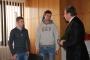 Primátor sa poďakoval bronzovým hokejovým reprezentantom