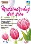 Mesto pripravilo na Medzinárodný deň žien pestrý program