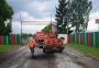 Cesty opravujú aj v Palúdzke